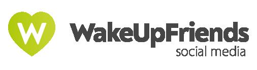 WakeUpFriends